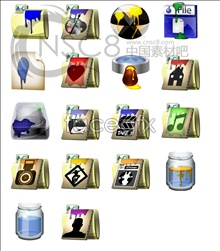 Link toCascade folder