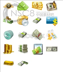 Link toCash payment icons