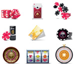 Link toCasino gambling icon