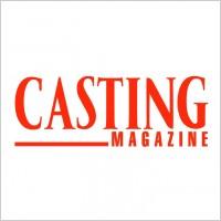 Link toCasting magazine logo