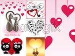 Link toCat's love vector
