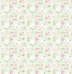 Link toCat seamless background vector