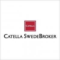 Link toCatella swedebroker logo