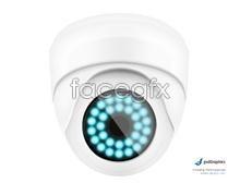 Link toCeiling camera psd