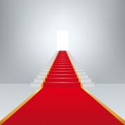 Link toCelebration red carpet background vector 04 free