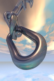 Link toChain close-up creative pictures download