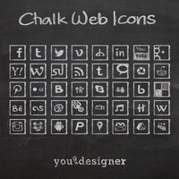 Link toChalk web icons