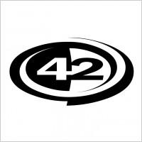 Link toChannel42 logo