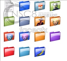 Link toCharacter portrait folders