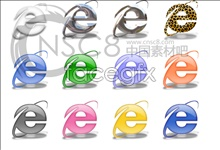 Link toCharacteristic design line ie icon