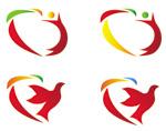 Link toCharity logo vector
