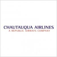 Link toChautauqua airlines logo