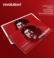 Link toChe guevara business card free. revolution!