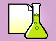 Link toChemistry vector free