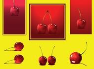Cherry vectors free