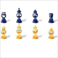 Link toChess emoticons icons icons pack