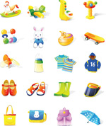 Link toChild icons