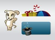 Link toChildren logos vector free