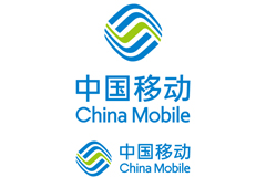 Link toChina mobile logo vector