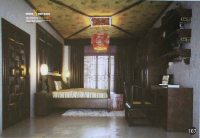 Link toChinese classical solid wood bedroom model