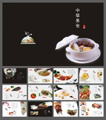 Link toChinese food pictures vector