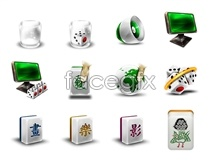 Link toChinese mahjong icon