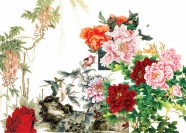 Link toChinese painting peony pictures