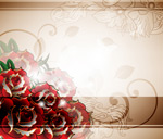 Link toChinese peony patterns vector
