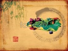 Link toChinese style boutique psd