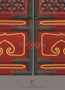 Link toChinese style costume psd