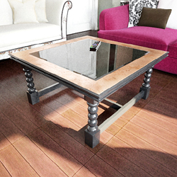 Link toChinese style sifang tea table 3d models