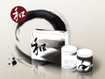 Link toChinese style tea packaging psd