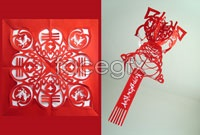 Link toChinese traditional paper-cutting hd picture