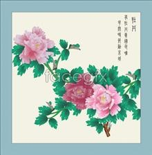 Link toimages resolution high flower meticulous material wind Chinese