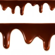 Link toChocolate drop background design vector 01 free