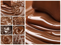 Link toChocolate sauce  -hd pictures 02