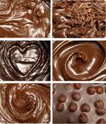 Link toChocolate sauce psd