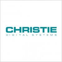Link toChristie logo