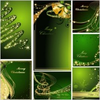 Link toChristmas background christmas dream vector background c