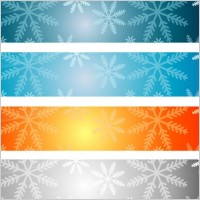 Link toChristmas banner backgrounds 728x90