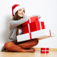 Link toChristmas beauty gift box picture download