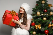 Link toChristmas beauty gifts christmas tree pictures