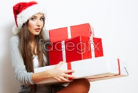 Link toChristmas beauty gifts hd photo