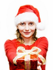 Link toChristmas beauty picture material download