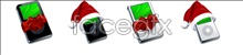 Link toChristmas digital series icons