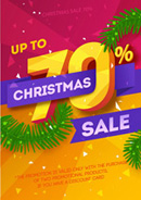 Link toChristmas fashion discount marine vector