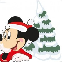 Link toChristmas free vector art and mickey mouse