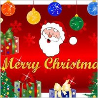 Link toChristmas gift free vector pack