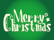 Link toChristmas greetings vector free