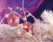 Link toChristmas hanging ball material picture download